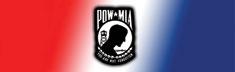 Pow-Mia USA