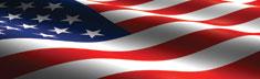 American Flag Wave