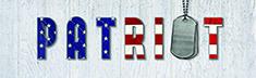 Patriot Tag