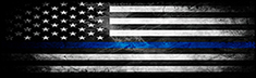 The Thin Blue Line (Police)
