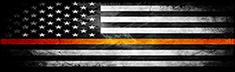 The Thin Orange Line (Search & Rescue)