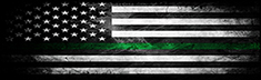 The Thin Green Line (Boarder Patrol)