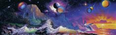 Galaxy of Life - Sky