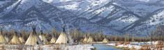 Shoshone Village