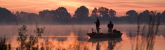 Fishing Dawn