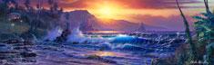 Maui Daybreak 2001