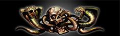 Skull Cobra