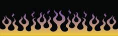 Flame Job 6